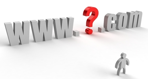Domain name : how to create an online shopping website